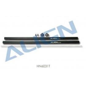 HN6031T ALIGN Tail Boom for T-REX 600 Nitro