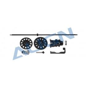 H50T020XXT ALIGN 500XT Torque Drive Upgrade Set