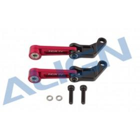 H55H007XXT ALIGN 550X Control Arm Set, For T-REX550L/550X