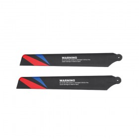 XK Main Rotor Blades for K130 / XK.2.K130.003