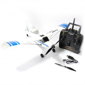 Super Cub 500 2.4G 6 Axis Gryo Easy Flying Trainer