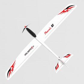 Phoenix V2 2000mm RC Brushless Electric Sport Glider, PNP