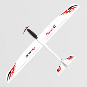 Phoenix V2 2000mm RC Brushless Electric Sport Glider, PNP