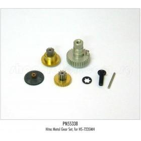 PN55338 Hitec Metal Servo Gear Set, for HS-7235MH #55338