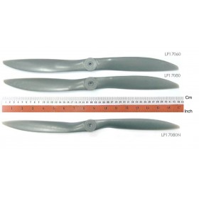 "LP17080 APC Propellers 17x8"" (432x203mm) - One Piece Pattern Propeller"
