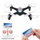 X15W WiFi Real-Time FPV With 1MP Camera