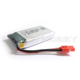 SYMA 3.7V 500mAh LiPo Battery