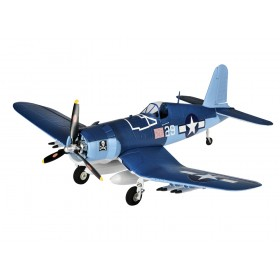 750MM F4U Corsair Electric Airplane, PNP