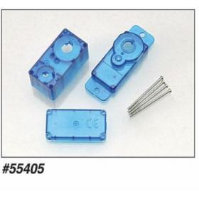 PN55405 / 55405 / Hitec Servo Case Set, for HS-55