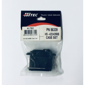 PN56339 / 56339 Hitec Servo Case Set, for HS-422 / HS-425BB / HS-430BH