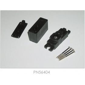 PN56404 / 56404 Hitec Servo Case Set, for HS-81 / HS-81MG / HS-82MG