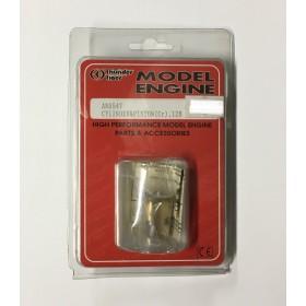 AN0547 THUNDER TIGER Cylinder & Piston (Cr), 12B