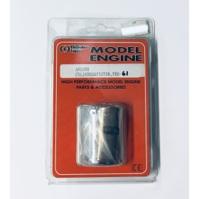AN0300 THUNDER TIGER Cylinder & Piston, for Pro-61 Engine / pro61