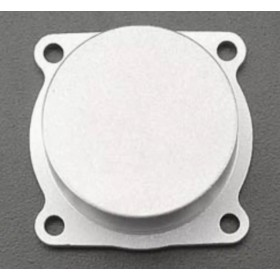 24607000 O.S. ENGINE Cover Plate, 46AX (Japan)