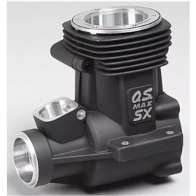 29051010 O.S. ENGINE Crankcase (Japan), 91SX-H C-SPEC / 91SXH