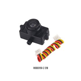 Mini camera 600TVL Black, for Rodeo150 drone or similar