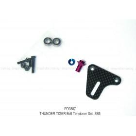 PD9307 THUNDER TIGER Belt Tensioner Set, SB5