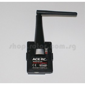 ACE RC 2.4GHz 6CH Transmitter RF Module System