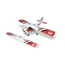 1280mm RC Electric Airplane, BLAZER, PNP