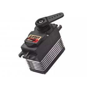 Hitec HS-M7990TH Mega Torque HV Magnetic Encoder Servo Motor (Ti Gear) / HSM7990TH / 37990S / 37990 / M7990TH