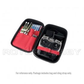 Splashproof Zipper Transmitter Carry Bag