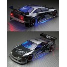 [NETT] 2705 THUNDER TIGER LED Lighting Kit, for 1/10 Scale RC Car use: Tomahawk VX Option / Sparrowhawk VX Option