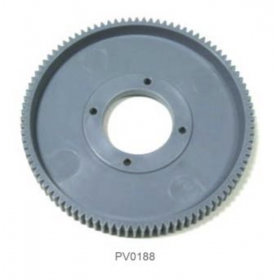PV0188 THUNDER TIGER Main Spur Gear 95T STD, for R60/90SE