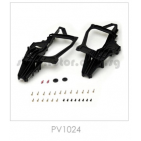 PV1024 THUNDER TIGER Main Frame, for Innovator MD530 / EXPERT