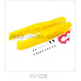 PV1028 THUNDER TIGER Control Box Case, for Innovator MD530 / Innovator EXPERT