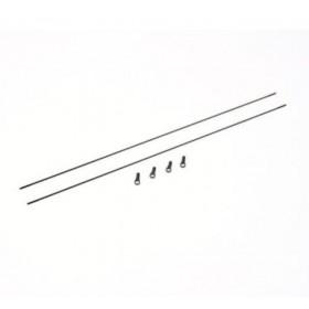 PV0753 THUNDER TIGER Tail Linkage Rod, for mini Titan E325 / E325 SE / E325 V2 / V2 SE