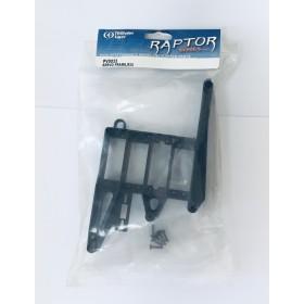 PV0033 THUNDER TIGER Servo Frame, Raptor R30V1/V2, R50, [4853] R50 Titan, [4854] R50 Titan SE