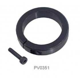 PV0351 THUNDER TIGER Clutch (One-way bearing hub) Reinforced Ring, for Raptor 60/90