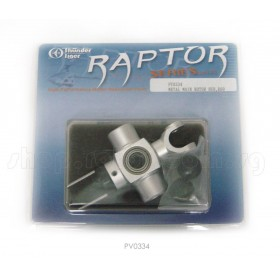 PV0334 THUNDER TIGER Metal Main Rotor Hub, for Raptor 60/90 Option/90SE Option