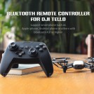 Bluetooth (Apple/Android/Others) Wireless Remote Controller Transmitter with Phone Holder for DJI RYZE Tello Drone