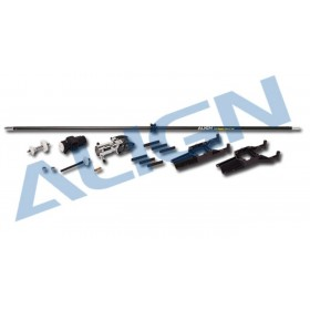 H60118T ALIGN 600 Torque Tube Drive Assembly, for T-REX 600 Electric Upgrade