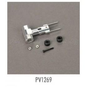 PV1269 THUNDER TIGER Metal Main Rotor Hub, for [4713] mini Titan V2 SE Exclusive Torque-tube Parts
