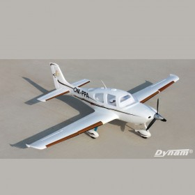 SR22 1400mm Electric Airplane, PNP