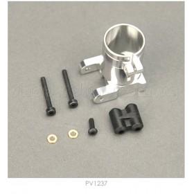 PV1237 THUNDER TIGER Metal Tail Unit, for [4712] mini Titan E325 V2