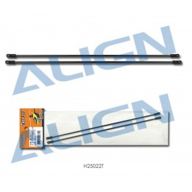 H25022T ALIGN Tail Boom Brace, for T-REX 250