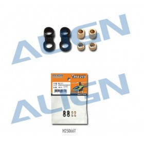 H25066T ALIGN Tail Pitch Control Link, for T-REX 250