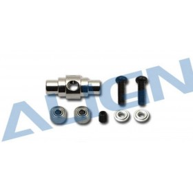 H25074T-1 ALIGN Tail Rotor Hub Set, for T-Rex 250