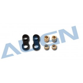 H25066AT ALIGN Tail Pitch Control Link, for T-REX 250