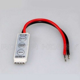Colour Control for multi-colour SMD LED Light Strips