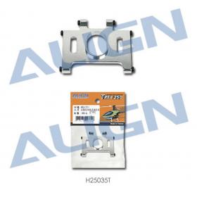 H25035T ALIGN Motor Mount, for T-REX 250