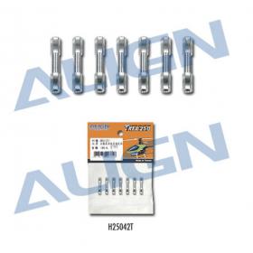 H25042T ALIGN Aluminium Hexagonal Bolt, for T-REX 250