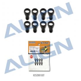 H25Z001XXT ALIGN 250 DFC Ball Link, for T-REX 250 DFC