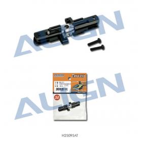 H25095AT ALIGN Metal Tail Holder Set, for T-REX 250/250SE