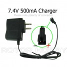 7.4V 500mAh LiPo Charger for F182P drone or similar