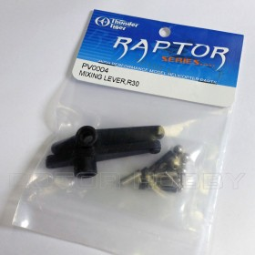 Thunder Tiger Mixing Lever, Raptor R30/50, [4853] R50 Titan