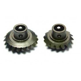 PD1452 THUNDER TIGER Bevel Gear Set, MTA-4, for [6228F] MTA-4 S28
